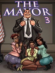 BlackNWhite – The Mayor 3 – Updated