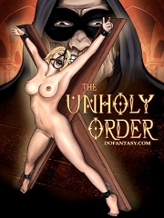 The Unholy Order- [Dofantasy]