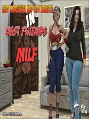 Best Friends Ch. 1- [PigKing Milf]