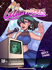 Glamourous- [By NotZack ForWork]