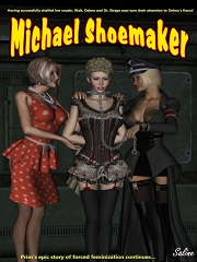 Michael Shoemaker- [By Saline]